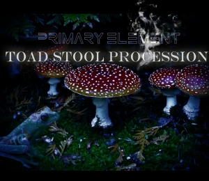 ToadStool Procession